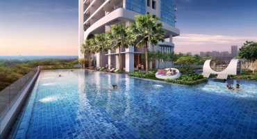 Spottiswoode Suites (Freehold, District 02)